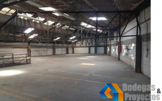 Foto 1 525x328 - Bodegas en Arriendo Medellin