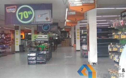FOTO 3 525x328 - Bodega En Arriendo Medellín.