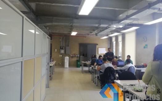 FOTO2 4 525x328 - Oficinas en Arriendo Medellin