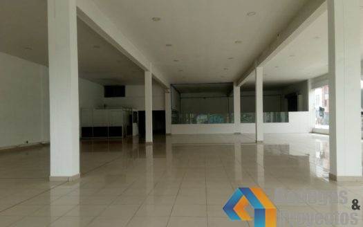 1 8 525x328 - Local en Arriendo Barrio Colombia