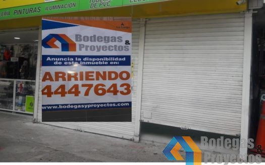 9 525x328 - Arrienda Local Medellin